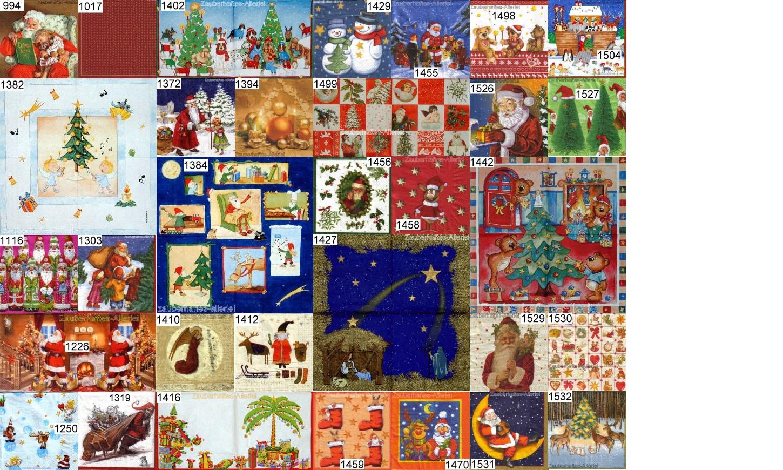 Anlaesse und Feiern 11 Weihnachten