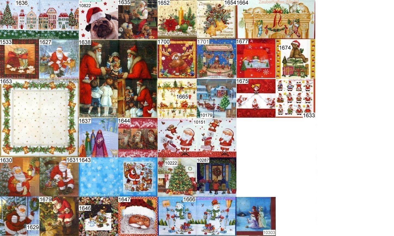 Anlaesse und Feiern 12 Weihnachten