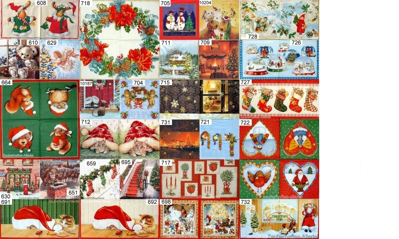 Anlaesse und Feiern 7 Weihnachten