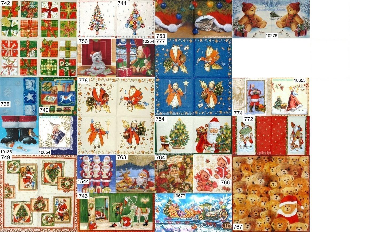 Anlaesse und Feiern 8 Weihnachten