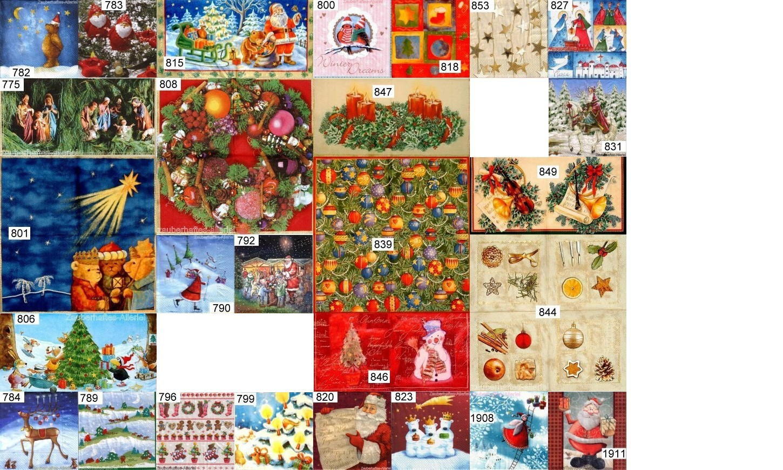 Anlaesse und Feiern 9 Weihnachten